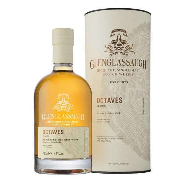 Glenglassaugh - Octaves Classic
