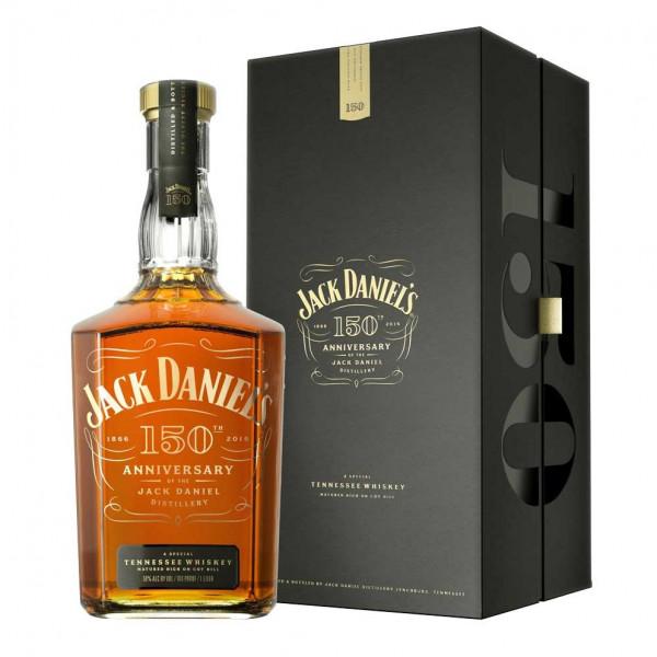 Jack Daniel's - 150th anniversary