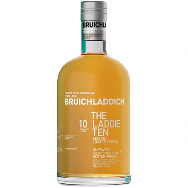 Bruichladdich - The Laddie Ten Second Edition