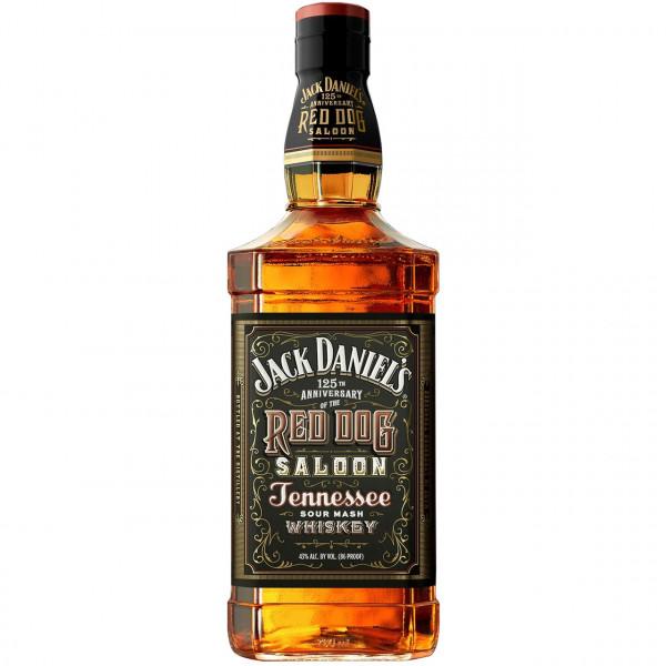 Jack Daniel's - Red Dog Saloon