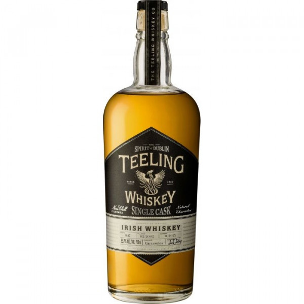 Teeling - Single Cask Port