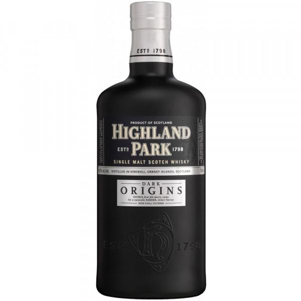 Highland Park - Dark Origins