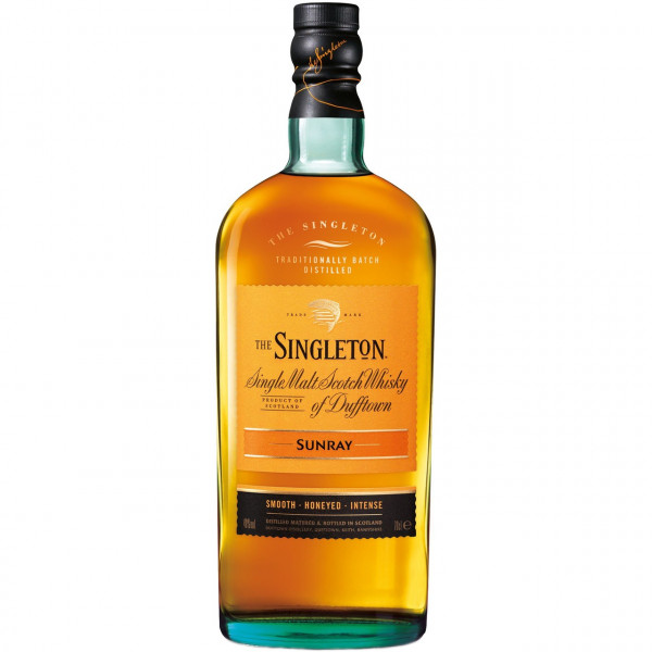 Singleton - Sunray