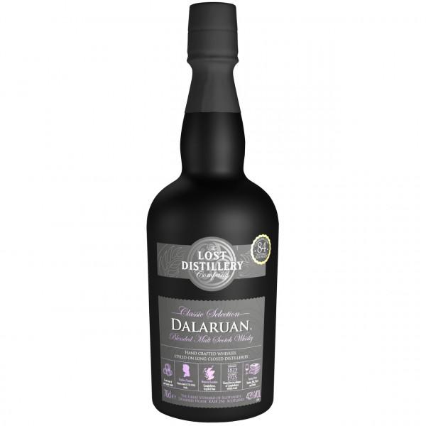 Lost Distillery - Dalaruan
