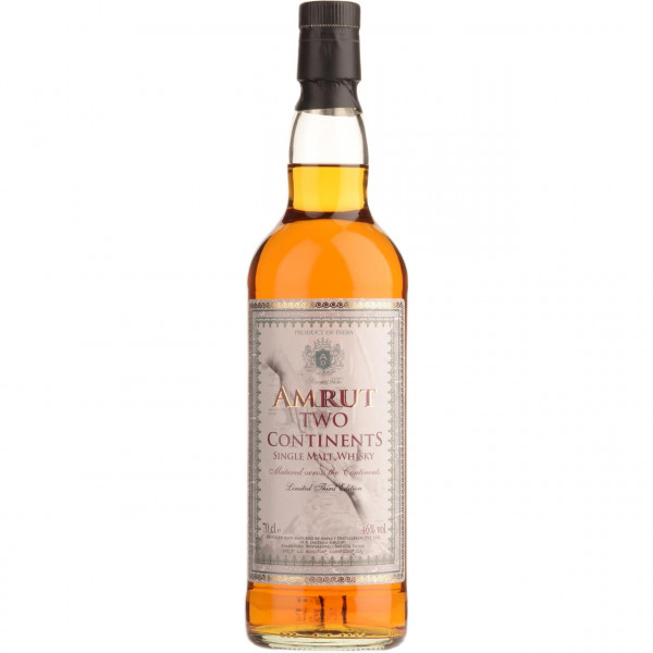 Amrut - Two Continents