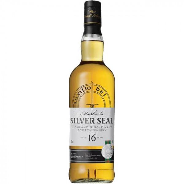 Muirhead's - Silver Seal, 16 Y