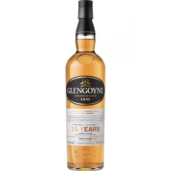 Glengoyne - 15 Y