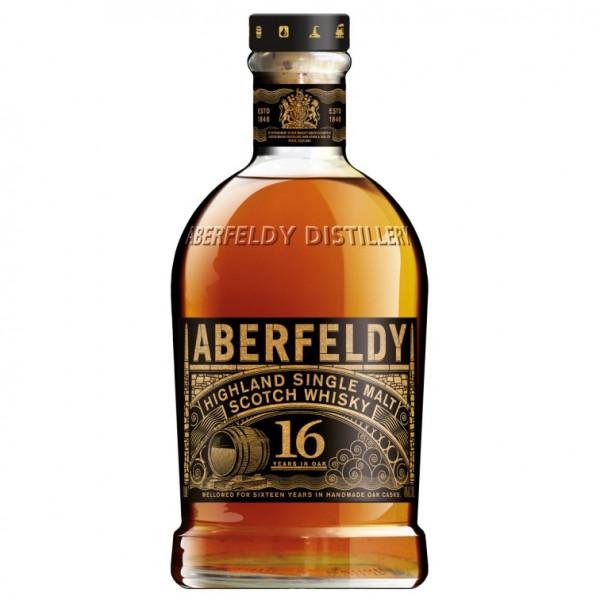 Aberfeldy, 16 Y