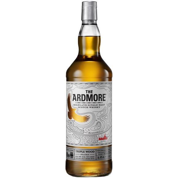 Ardmore - Triple Wood
