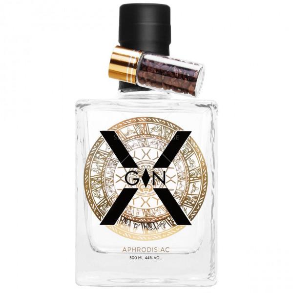 X-Gin - Xolato