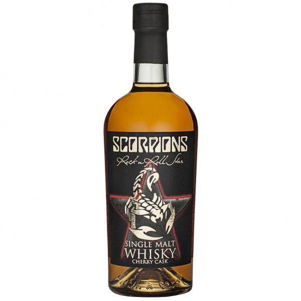 Scorpions - Rock 'n' Roll Single Malt