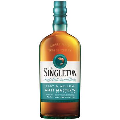 Singleton - Malt Master Selection