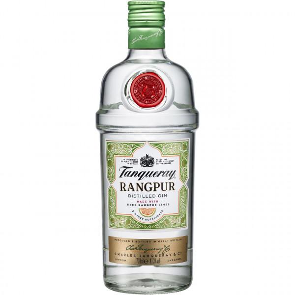 Tanqueray - Rangpur