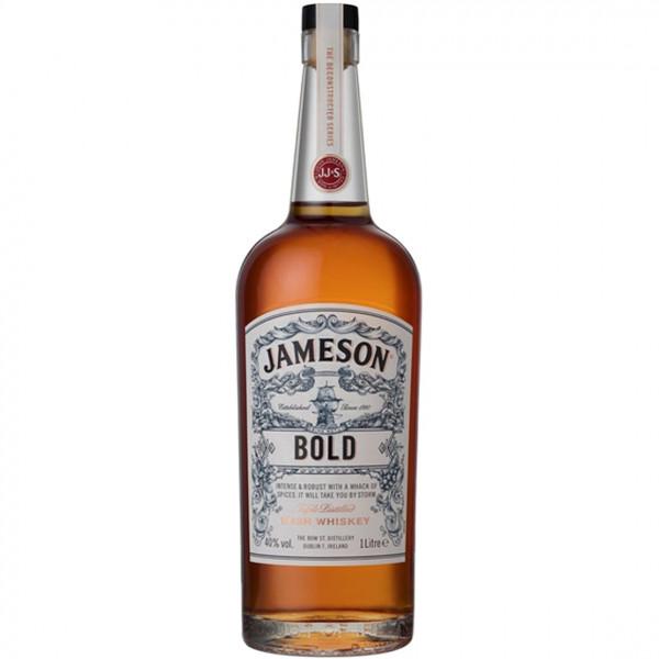 Jameson - Bold