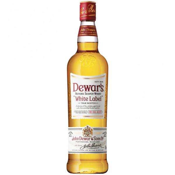 Dewar's - White Label