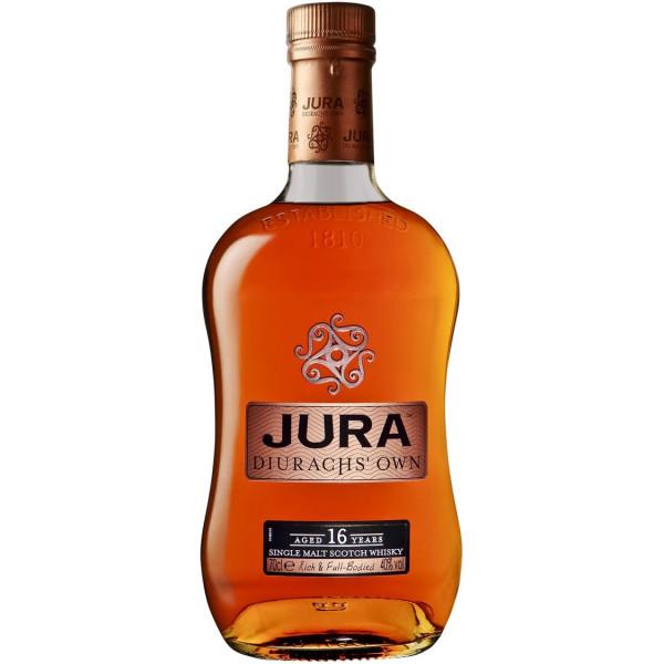 Jura, 16 Y - Diurachs' Own