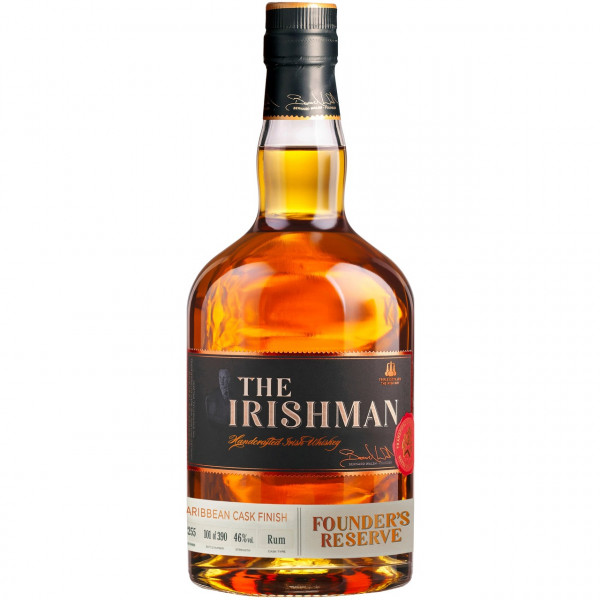 Irishman - Founders Reserve