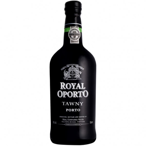 Royal Oporto - Tawny