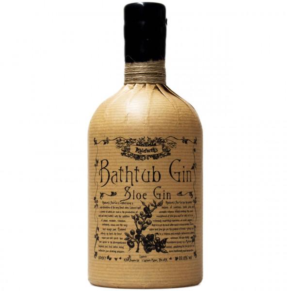 Bathtub - Sloe Gin