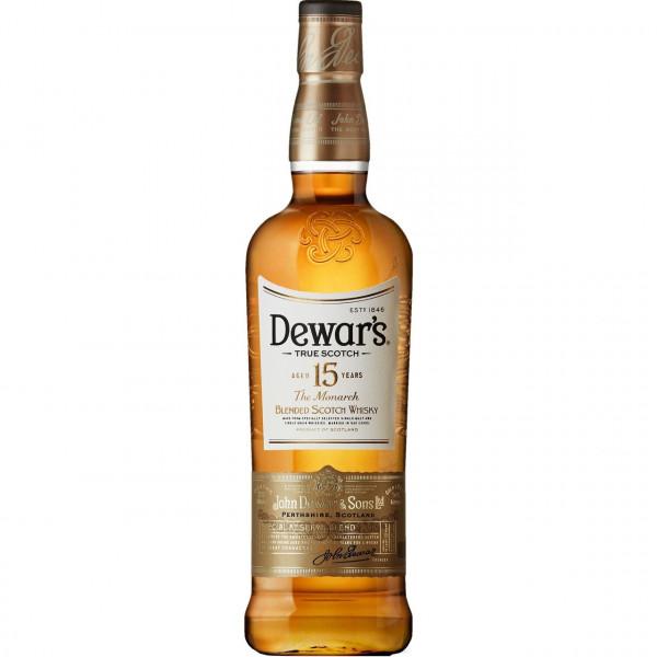 Dewar's, 15 Y - The Monarch