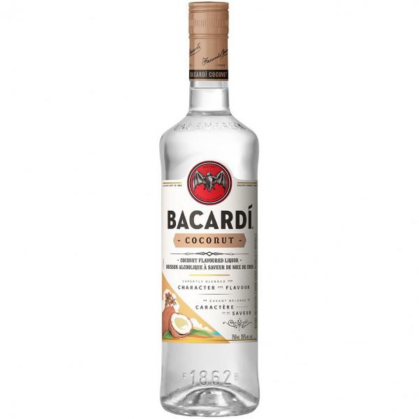 Bacardi - Coconut