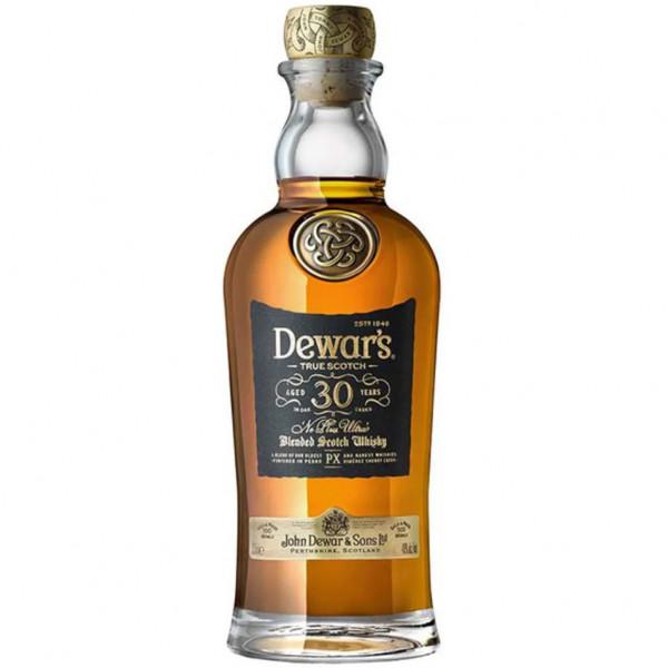 Dewar's, 30 Y