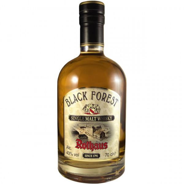 Black Forest - Rothaus