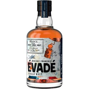 Évadé - Whisky Français