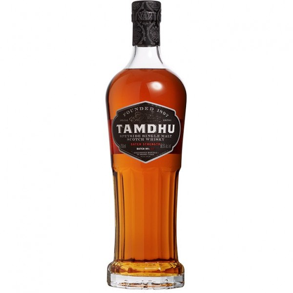 Tamdhu - Batch Strength #4
