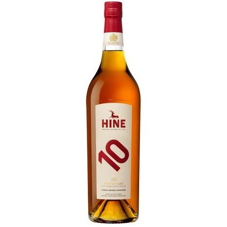 Hine - Journey, 10 Y