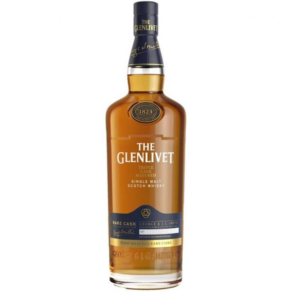 Glenlivet - Rare Cask