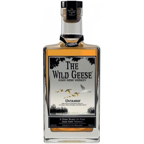 Wild Geese - Untamed