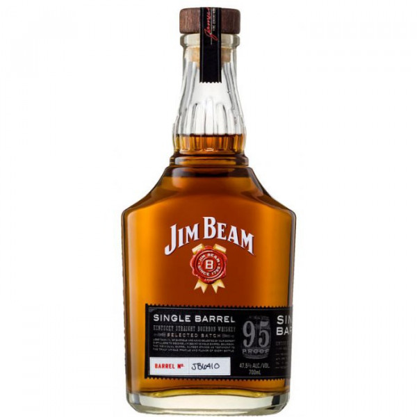 Jim Beam - Single Barrel