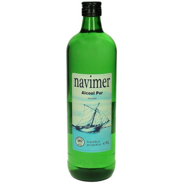Navimer - Alcohol Pur