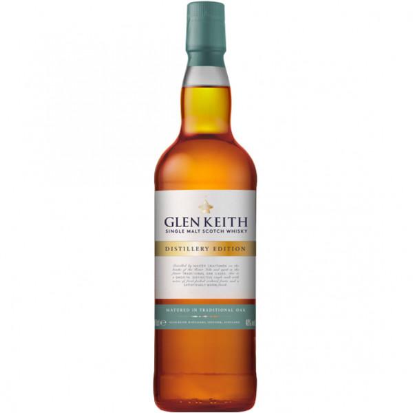 Glen Keith - Distillery Edition