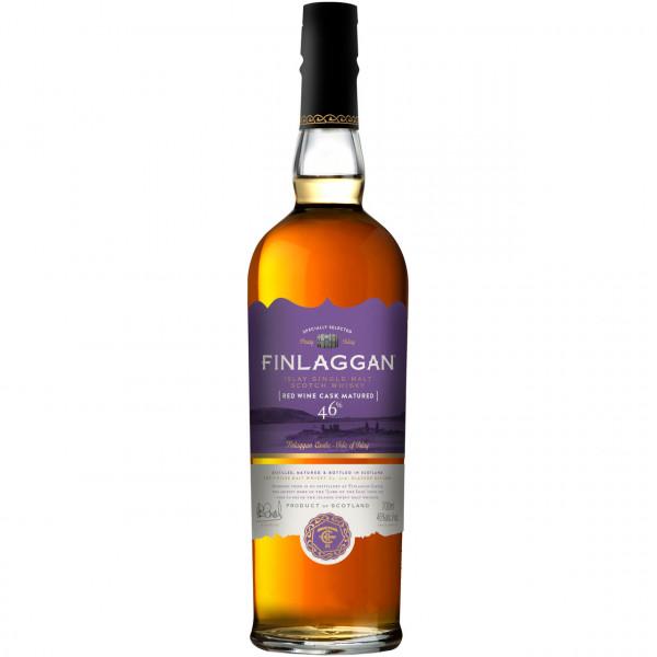 Finlaggan - Red Wine Cask