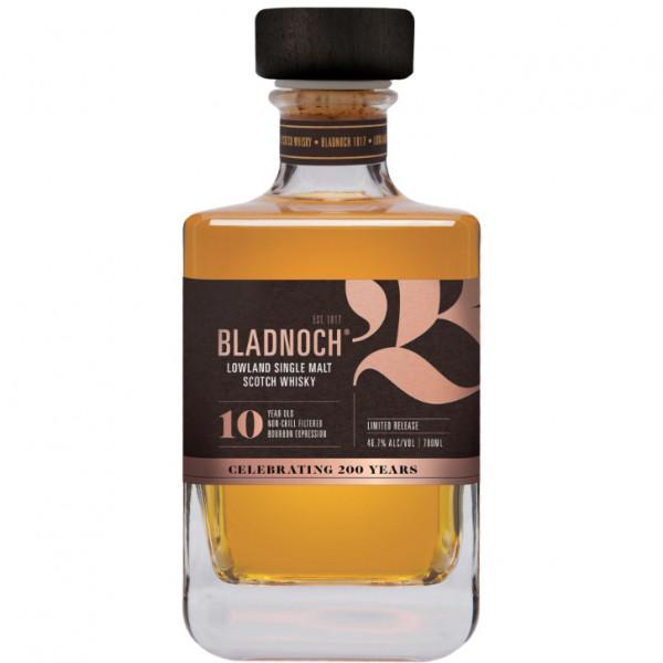 Bladnoch, 10 Y