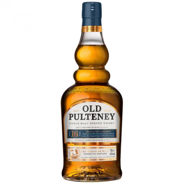 Old Pulteney, 16 Y