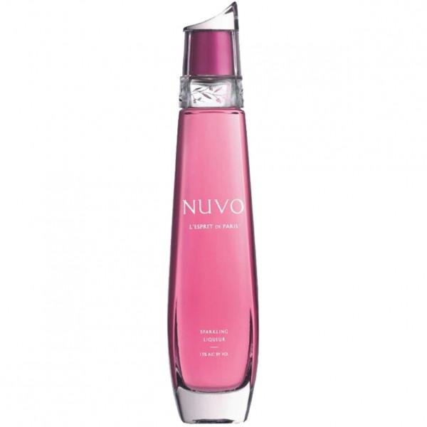 Nuvo - Sparkling Liqueur
