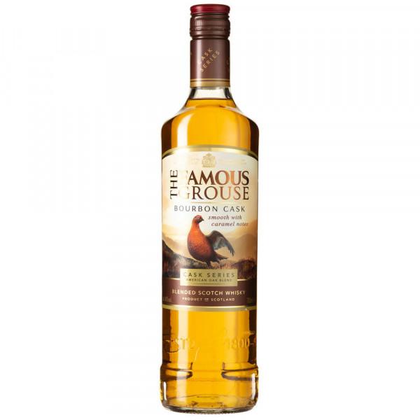Famous Grouse - Bourbon Cask