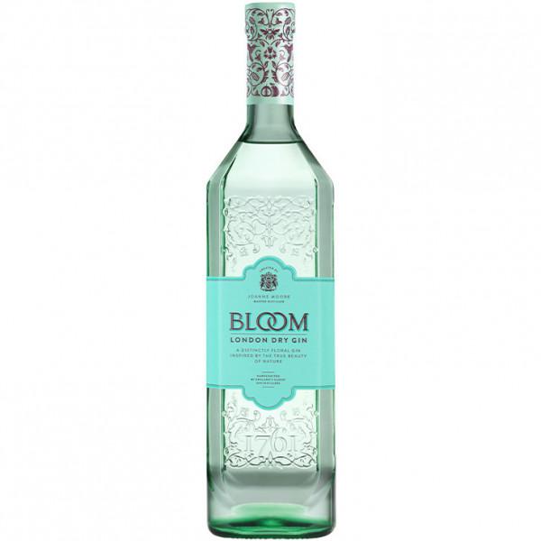 Bloom - London Dry Gin