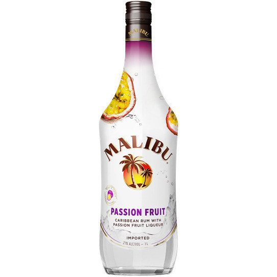 Malibu - Passion Fruit