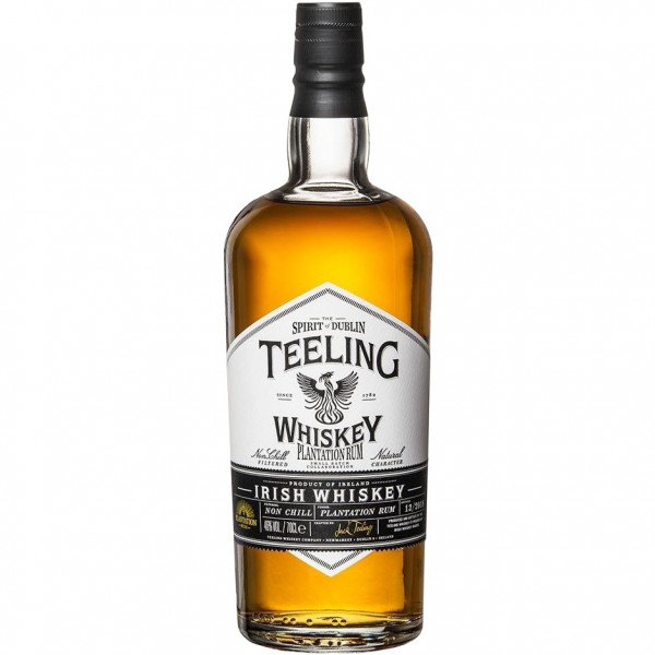 Teeling - Plantation Rum Cask