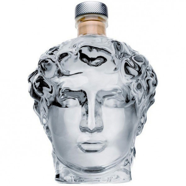 David - Italian Luxury Gin