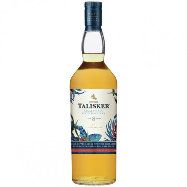 Talisker, 8 Y - Special Release 2020