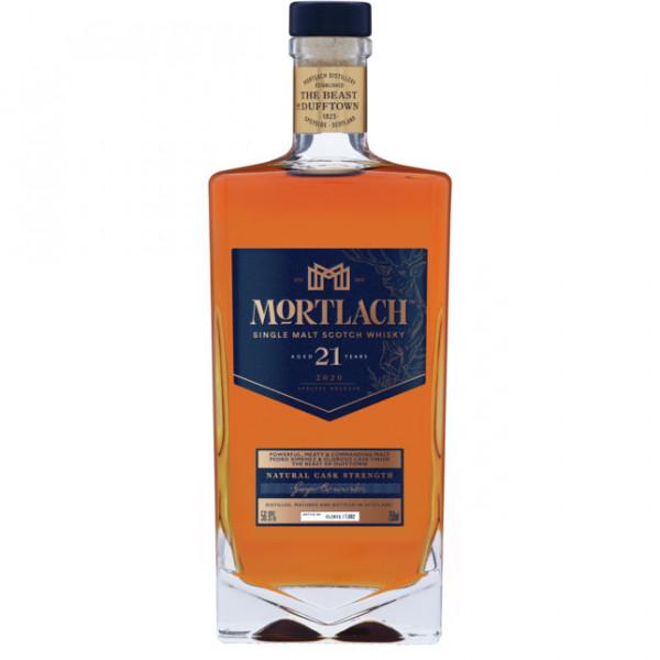 Mortlach, 21 Y - Special Release 2020