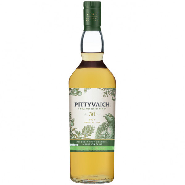 Pittyvaich, 30 Y - Special Release 2020