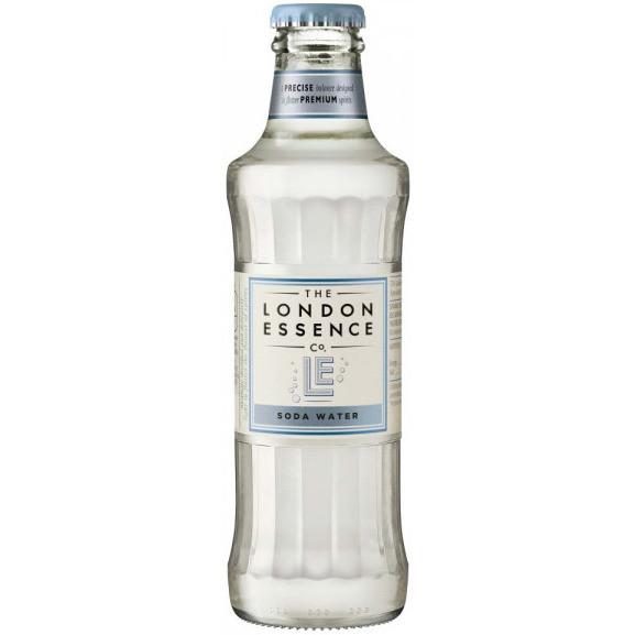 London Essence - Soda Water