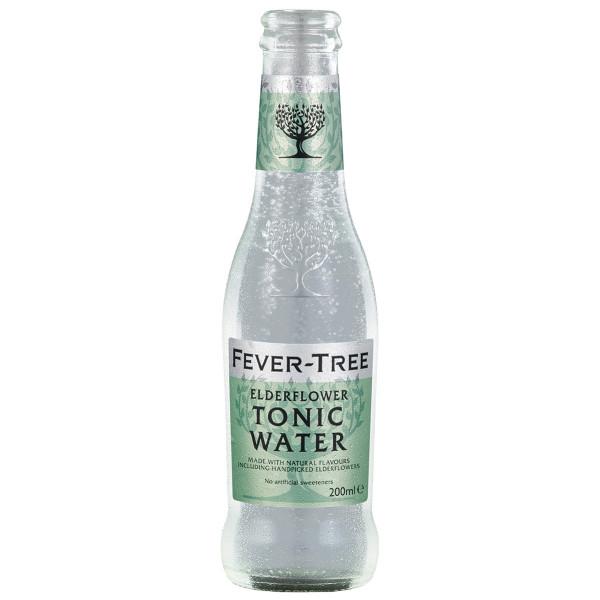 Fever-Tree - Elderflower Tonic