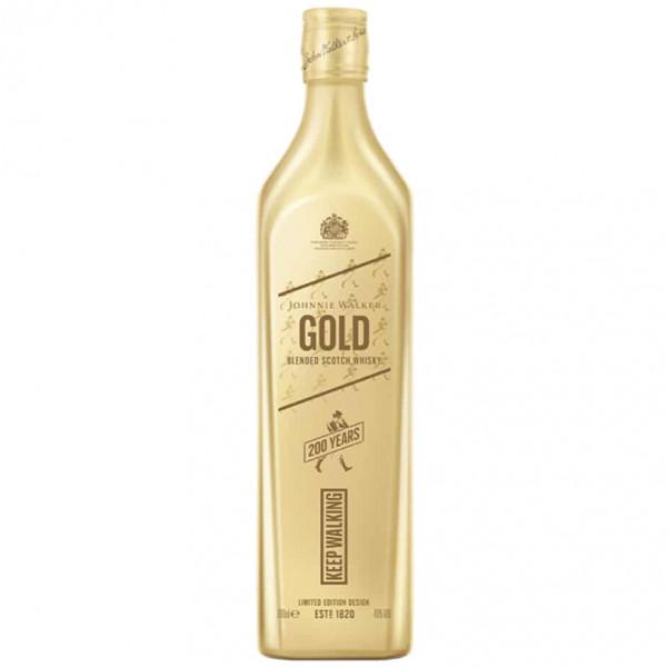 Johnnie Walker - Gold Label Reserve, 200 Anniversary